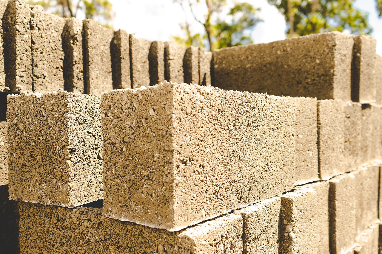 One resident's query about cement blocks got me thinking about building faith and loyalty in new cities.